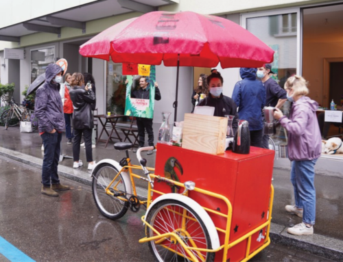 Case Study: Die Klimamember-Kampagne von Tsüri.ch